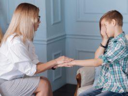 Ψυχολογία παιδιών και εφήβων