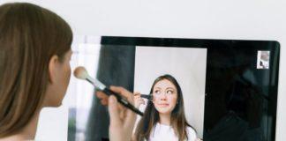 Ρυτίδες έκφρασης make up