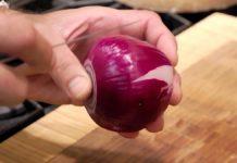 πως να φύγει η μυρωδιά απο κρεμμύδι και σκόρδο