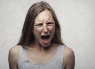 πως να αντιμετωπίσω τον θυμό