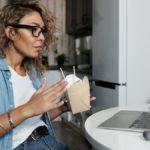 Δουλειά από το σπίτι και διατροφή