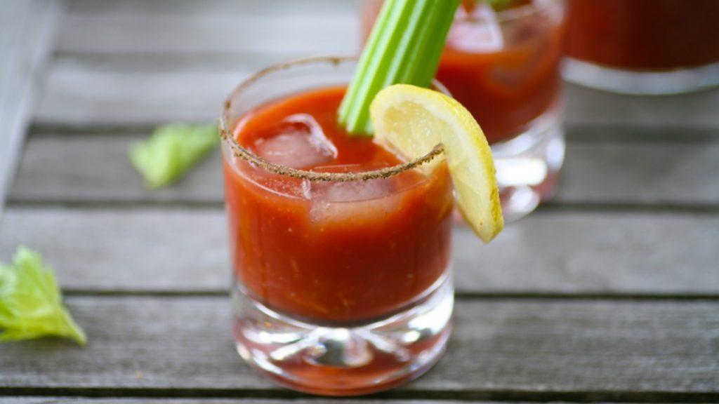 Ρόφημα με λεμόνι και πιπέρι