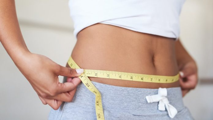 Χάστε λίπος με πρόγραμμα