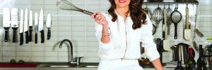 """Ευαγγελία Βλαχοπούλου: """"Έχασα 15 κιλά σε 4 μήνες χωρίς να στερηθώ τίποτα"""""""