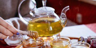 Νερό με μέλι οφέλη