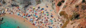 Οι κρυμμένες παραλίες της Αττικής: Ανακαλύψτε 18 παραδεισένιες αμμουδιές! (PHOTOS)